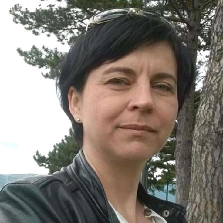 Agnieszka Witkowska