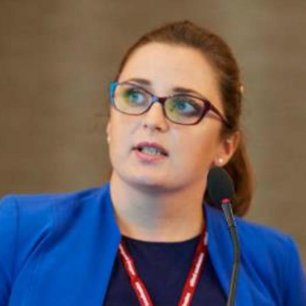 Joanna Czapla-Masztafiak