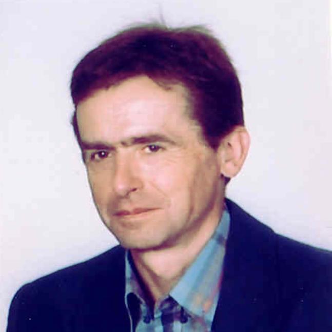 Zbigniew Kaszkur