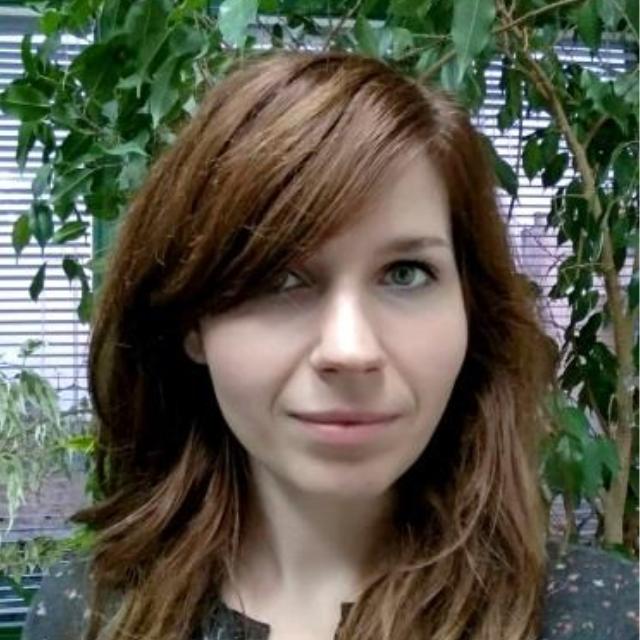 Zuzanna Pietralik