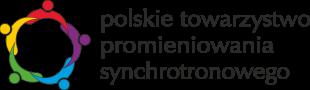 logo ptps polskie towarzystwo promieniowania synchrotronowego